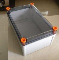 Ac / Dc Distribution Box