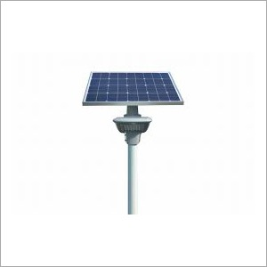 Semi Integrate Solar Street Light