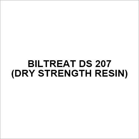 Biltreat Ds 207 (Dry Strength Resin)