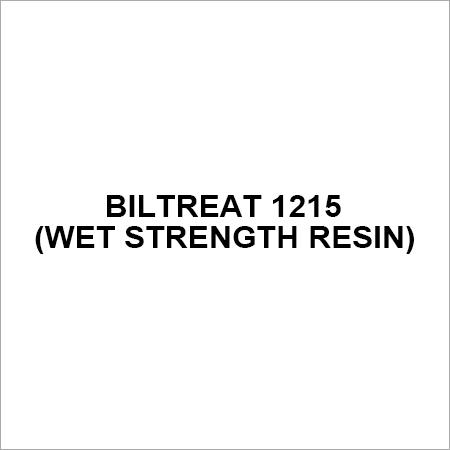 Biltreat 1215 (Wet Strength Resin)