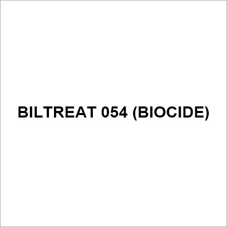 Biltreat 054 (Biocide)