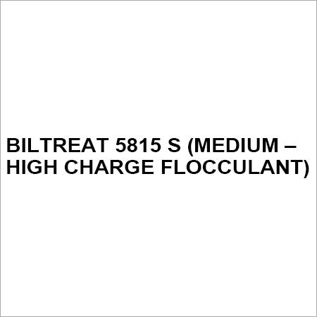 BILTREAT 5815 S (Medium High Charge Flocculant)