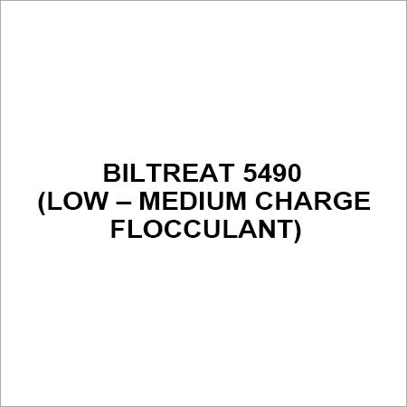 BILTREAT 5490 (Low Medium Charge Flocculant)