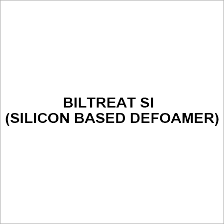 BILTREAT SI (Silicon based Defoamer)