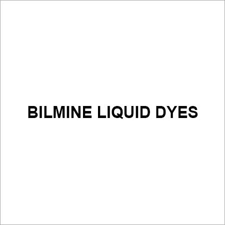 Bilmine Liquid Dyes