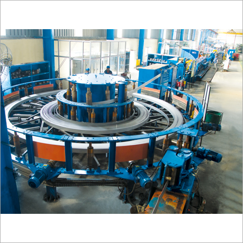 Industrial Machinery Photography Services