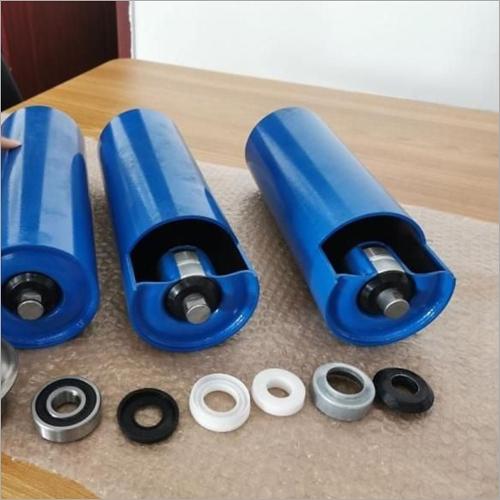 Assemble Roller