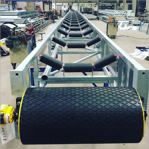 Conveyor Structure