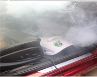 Disinfection Atomizer Fog Machine