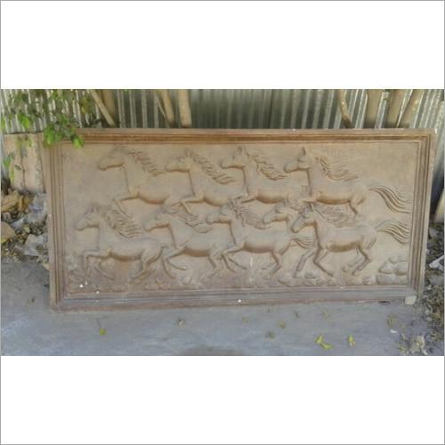 Decorative GRC Jali