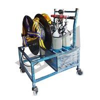 Trolley Based BA Sets
