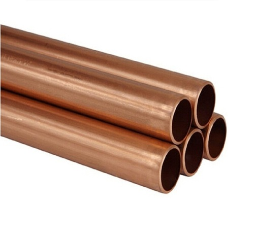 90-10 Red Brass Pipes & Tubes