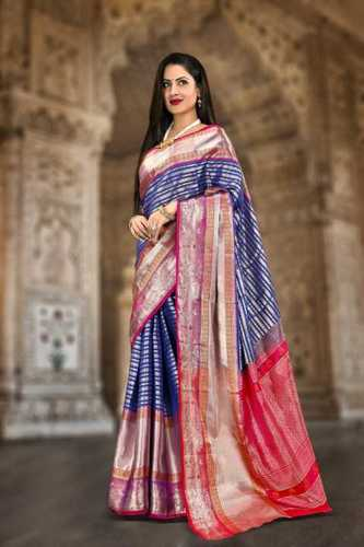 Designer high fancy saree