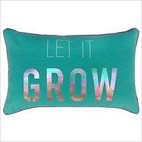 Printed Pillow