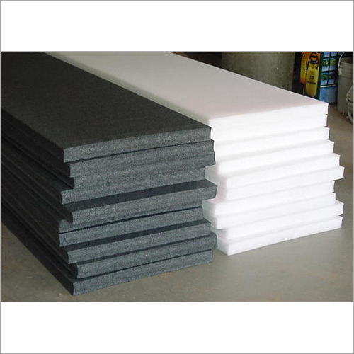 Expanded Polyethylene Foam Products