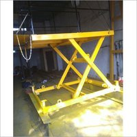 Industrial Electric Scissor Lift Table