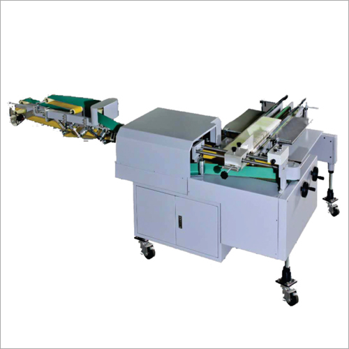 Semi Automatic Collecting Table