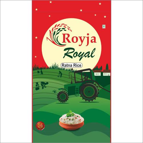 Ratna Parboiled Rice