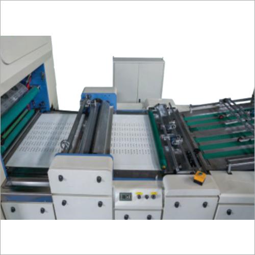 Fully Automatic Film Lamination Machine