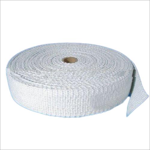 Asbestos and none asbestos Tape