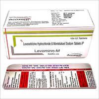 Levominn-M Tablets