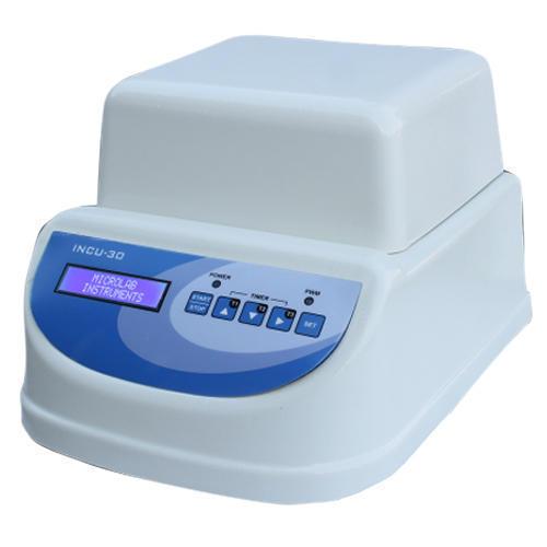 Incubator for COVID-19 Reagents
