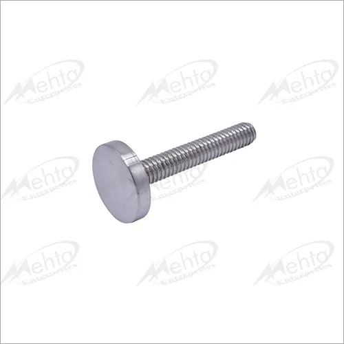Furniture Fitting Sturd Top Screw