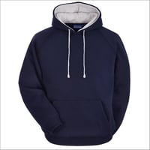 Men Cotton Hooded Jacket