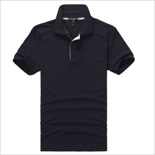 Men Casual Wear Polo T-Shirt