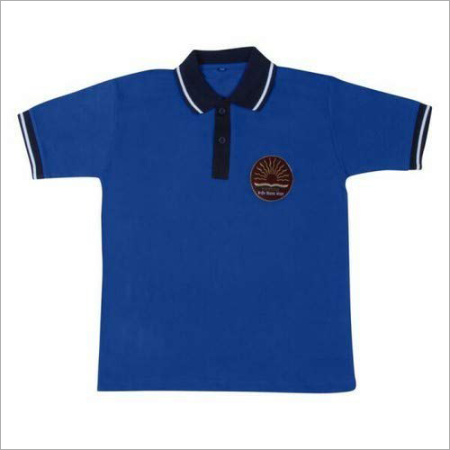 Blue School T-shirts