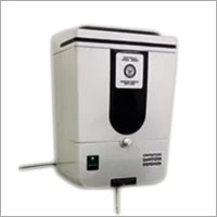 Touchless Non Contact Automatic Sanitizer Machine