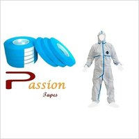 Seam Sealing Tape Blue  for PPE Kit Passion Brand