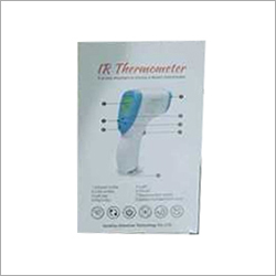 Non contactable infrared Digital Thermometer