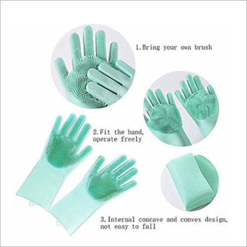 Non Disposable Gloves