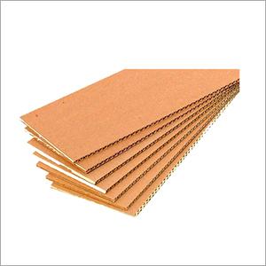 Corrugated Paper Sheet