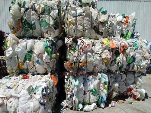HDPE Scrap (High-density polyethylene Scrap)
