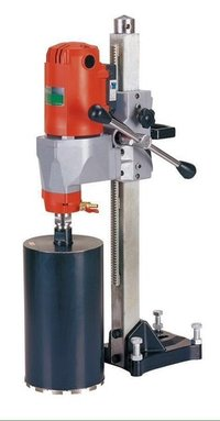core drill machines