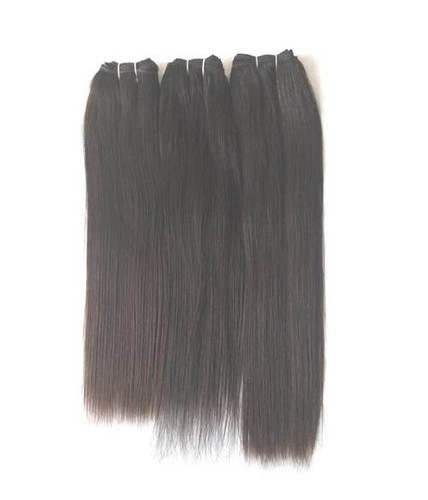 Silk Straight 100% Virgin Hair