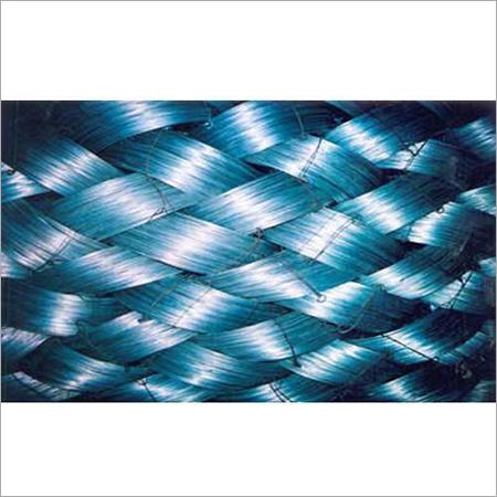 Galvanized Stay Wire