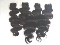 Virign Body wave Human Hair Extensions