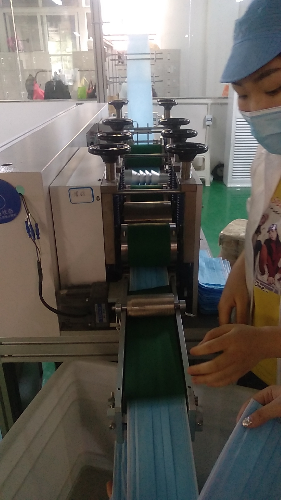 20khz 2000w Ultrasonic Welding Generator And Welding Transducer For Welding Masks