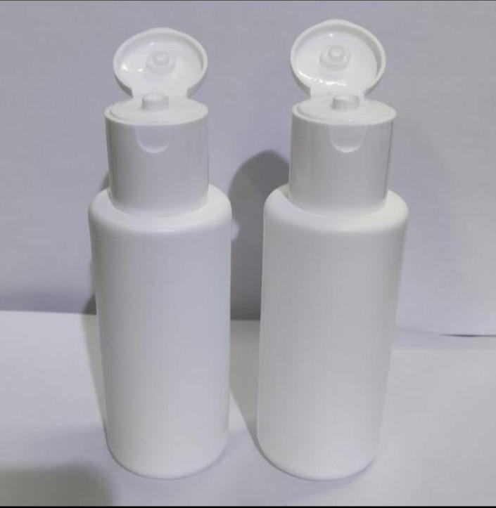 Sanitizer Bottle