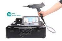 Ultra High Sensitivity Tracer Gas Leak Detector