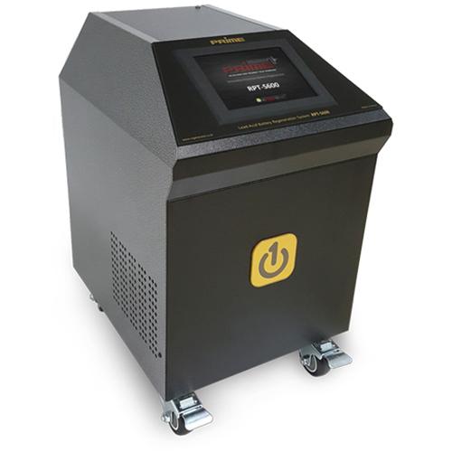 RPT-S600 Regenerator