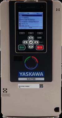 Yaskawa GA700 AC Drive