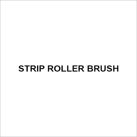 Strip Roller Brush