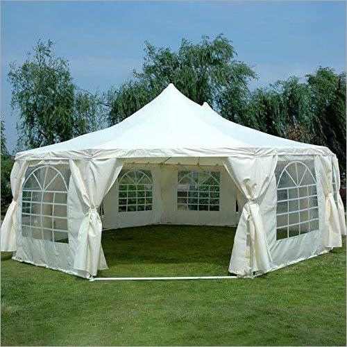 PVC Pagoda Tent