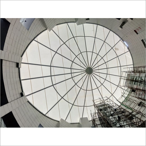 PVC Atrium Covering