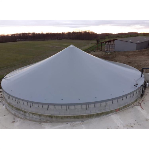 Biogas Roof Cover