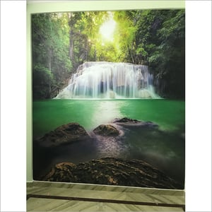 Customized Wall Cover